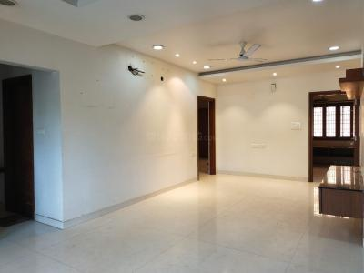 Gallery Cover Image of 2300 Sq.ft 3 BHK Independent Floor for rent in Banjara Hills for 43000