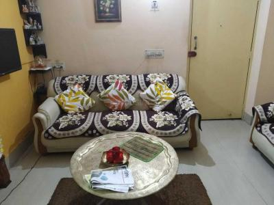 Gallery Cover Image of 770 Sq.ft 2 BHK Apartment for buy in Rajpur for 2400000