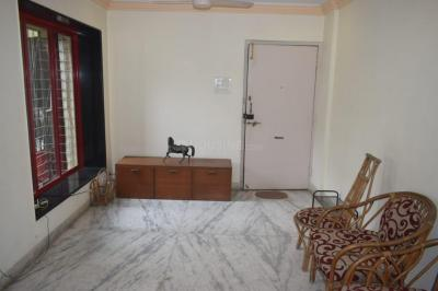 Gallery Cover Image of 1000 Sq.ft 2 BHK Apartment for rent in Tapasya, Dadar West for 65000