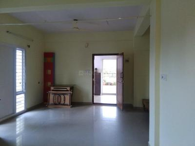 Gallery Cover Image of 800 Sq.ft 1 BHK Independent Floor for rent in Kaval Byrasandra for 11000