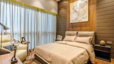 Gallery Cover Image of 983 Sq.ft 3 BHK Apartment for buy in Kanjurmarg West for 24100000