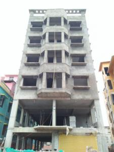 Gallery Cover Image of 1000 Sq.ft 2 BHK Independent Floor for buy in Durgachak for 2400000