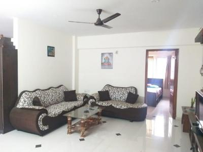 Gallery Cover Image of 1210 Sq.ft 2 BHK Apartment for buy in Vahe Imperial Gardens, Halasahalli for 5100000