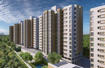 Gallery Cover Image of 721 Sq.ft 2 BHK Apartment for buy in Yashada Splendid Park, Alandi for 3400000