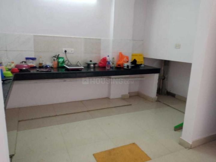 Kitchen Image of Aerocity in Sector 7 Dwarka