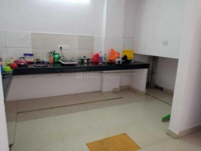Kitchen Image of Aerocity in Sector 7 Dwarka