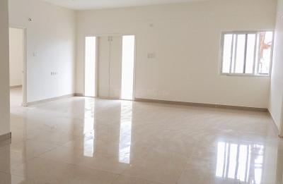 Gallery Cover Image of 2000 Sq.ft 3 BHK Apartment for rent in Jubilee Hills for 38200