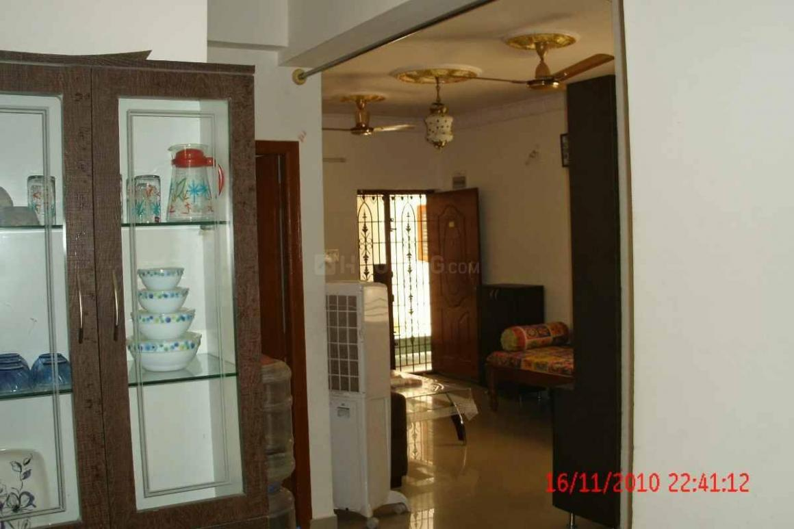 Living Room Image of 1155 Sq.ft 2 BHK Apartment for rent in Battarahalli for 15000