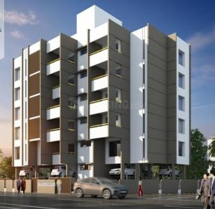 Gallery Cover Image of 1007 Sq.ft 2 BHK Apartment for buy in Baner for 7100000