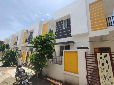 Gallery Cover Image of 1110 Sq.ft 2 BHK Villa for buy in Guduvancheri for 4700000