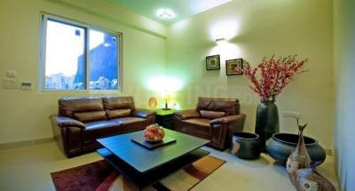 Gallery Cover Image of 2200 Sq.ft 3 BHK Independent House for rent in Sector 36 for 35000