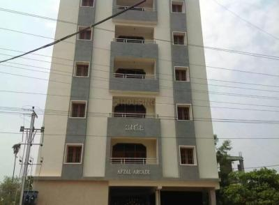 Gallery Cover Image of 1350 Sq.ft 3 BHK Apartment for buy in Bandlaguda Jagir for 5000000