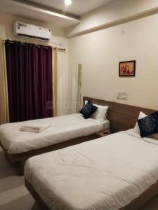 Bedroom Image of I Cloud Coliving in Marathahalli