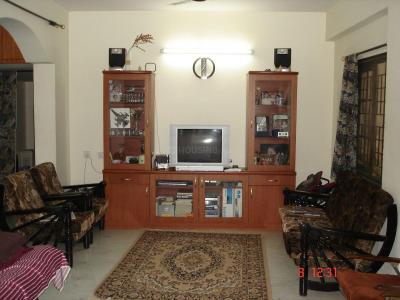 Gallery Cover Image of 1790 Sq.ft 3 BHK Apartment for rent in Nagamani Software Icons 1, Marathahalli for 30000
