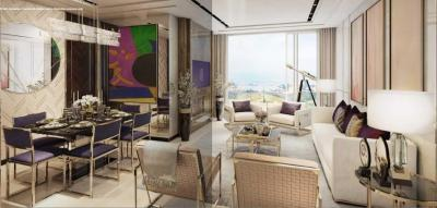 Gallery Cover Image of 1806 Sq.ft 3 BHK Apartment for buy in Lower Parel for 56900000