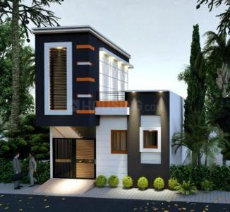 Gallery Cover Image of 1050 Sq.ft 3 BHK Villa for buy in Noida Extension for 3599000