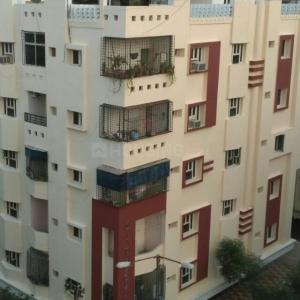 Gallery Cover Image of 1650 Sq.ft 3 BHK Apartment for rent in Shilpa Sapphire, Kondapur for 25000