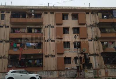 Gallery Cover Image of 950 Sq.ft 2 BHK Apartment for buy in GCR Residency Saroornagar, Saroornagar for 4500000