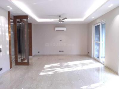 Gallery Cover Image of 2700 Sq.ft 4 BHK Independent Floor for buy in Malviya Nagar for 55000000