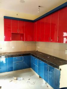 Gallery Cover Image of 1350 Sq.ft 3 BHK Apartment for rent in Eros Sampoornam I, Noida Extension for 10000