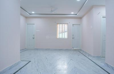 Gallery Cover Image of 1700 Sq.ft 3 BHK Apartment for rent in Toli Chowki for 18000