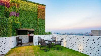 Gallery Cover Image of 583 Sq.ft 1 BHK Apartment for buy in Ashray Jaswanti Woods, Mulund West for 9500000
