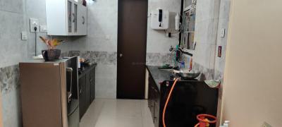 Bathroom Image of No Name, Just Need A Flatmate in Balewadi