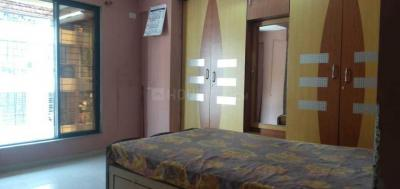 Gallery Cover Image of 900 Sq.ft 2 BHK Apartment for rent in Kharghar for 17500