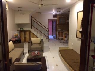 Gallery Cover Image of 1800 Sq.ft 3 BHK Independent Floor for rent in Vasant Kunj for 60000