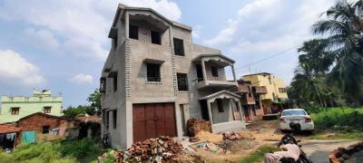 Gallery Cover Image of 3300 Sq.ft 5 BHK Independent House for buy in Benachity for 8700000