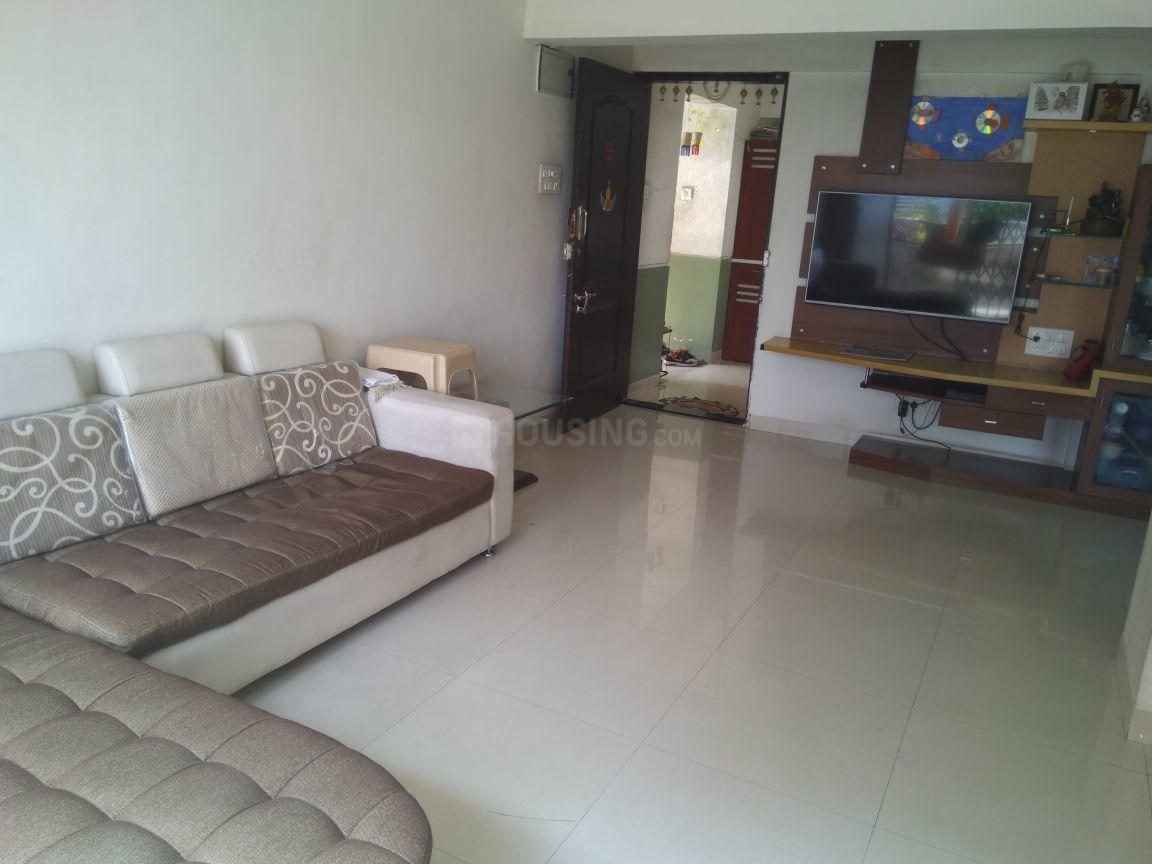 Living Room Image of 2000 Sq.ft 3 BHK Independent House for buy in Chandan Nagar for 14000000