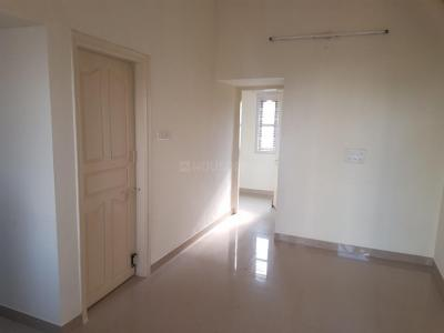 Gallery Cover Image of 600 Sq.ft 1 BHK Independent House for rent in Hennur for 11000