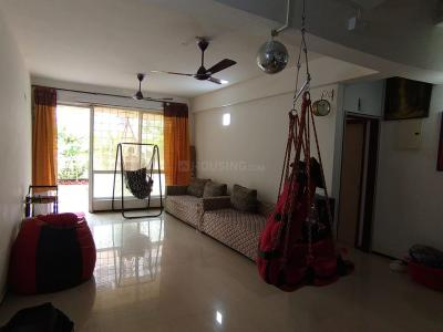 Gallery Cover Image of 1825 Sq.ft 3 BHK Villa for rent in Vedic Sanjeeva Town Duplex, New Town for 35000