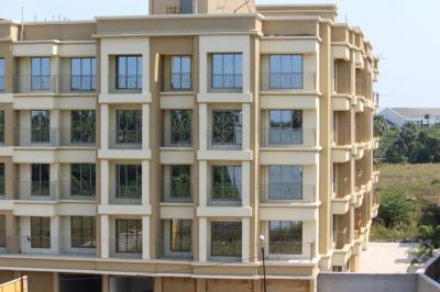 Gallery Cover Image of 585 Sq.ft 1 BHK Apartment for buy in Symphony, Boisar for 1602000