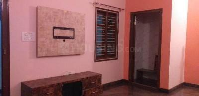 Gallery Cover Image of 800 Sq.ft 2 BHK Independent Floor for rent in Kengeri Satellite Town for 12500