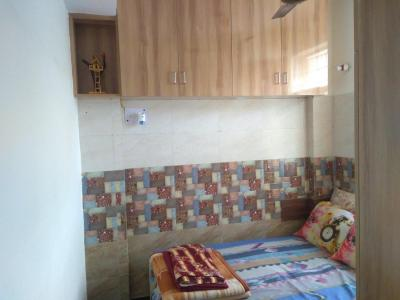 Gallery Cover Image of 400 Sq.ft 1 BHK Apartment for rent in Sector 99 for 12000