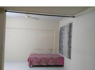 Gallery Cover Image of 760 Sq.ft 2 BHK Apartment for rent in Vijay Residency, Mundhwa for 16000