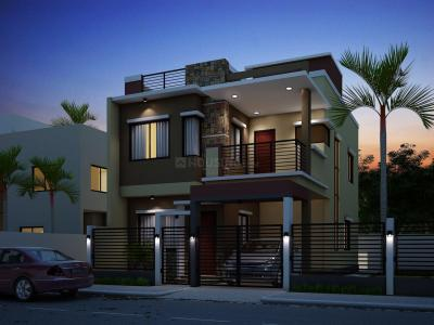 Gallery Cover Image of 1257 Sq.ft 3 BHK Independent House for buy in Whitefield for 5700000