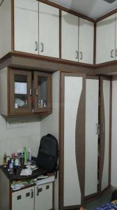 Gallery Cover Image of 550 Sq.ft 1 BHK Independent Floor for rent in Brijeshwari Annexe for 8000
