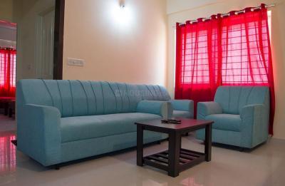 Living Room Image of PG 4643746 Rr Nagar in RR Nagar