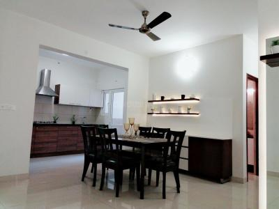 Gallery Cover Image of 1910 Sq.ft 3 BHK Apartment for buy in Whitefield for 14500000