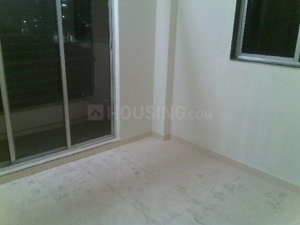 Living Room Image of 600 Sq.ft 1 BHK Apartment for rent in Narhe for 8500