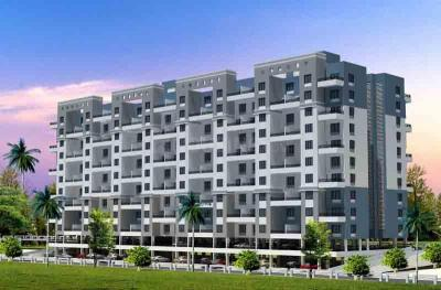 Gallery Cover Image of 1380 Sq.ft 3 BHK Apartment for buy in Kharadi for 8300000