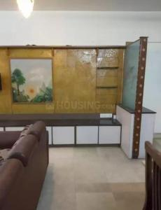 Gallery Cover Image of 1120 Sq.ft 2 BHK Apartment for rent in Nerul for 38000