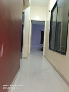 Gallery Cover Image of 718 Sq.ft 1 BHK Apartment for buy in Antheia, Pimpri for 5500100