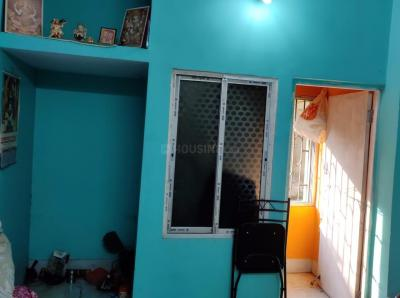 Gallery Cover Image of 575 Sq.ft 1 BHK Apartment for buy in Belur for 2100000
