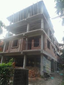 Gallery Cover Image of 652 Sq.ft 2 BHK Apartment for buy in Barasat for 1564800