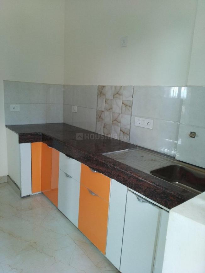 Kitchen Image of 1365 Sq.ft 3 BHK Apartment for buy in Noida Extension for 4776135