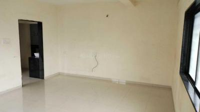 Gallery Cover Image of 812 Sq.ft 1 BHK Independent Floor for rent in Kirkatwadi for 6000