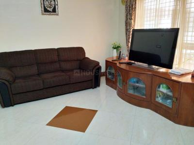 Gallery Cover Image of 1360 Sq.ft 3 BHK Independent Floor for buy in RR Nagar for 6000000